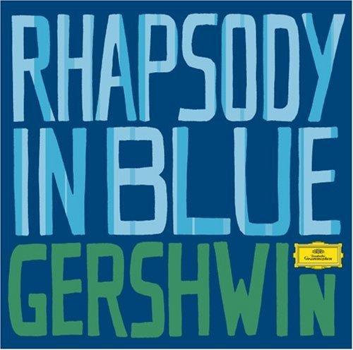 Rhapsody Blue Part (Greatest Classical Hits-Rhapsody in Blue)