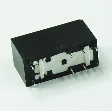 Omron g2rl-1-12 Relais 12v dc 1xum 12a 360r PCB Power Relay 855016