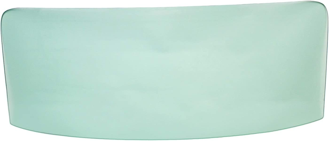 Auto Metal Direct 660-3567-T Back Glass