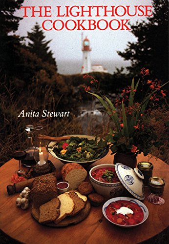 The Lighthouse Cookbook