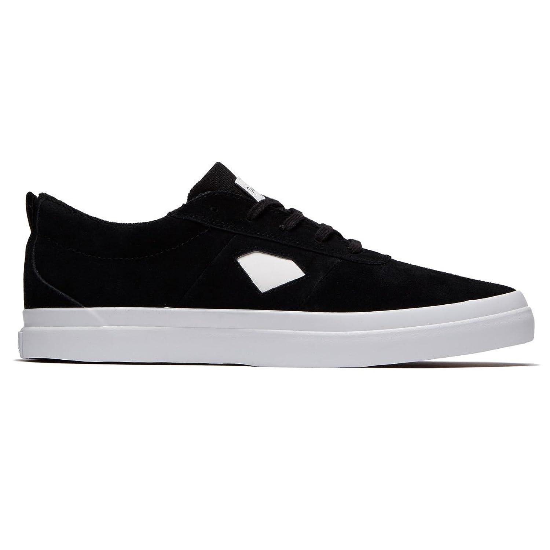 Diamond Supply Co. Icon Shoes - Black/White 9