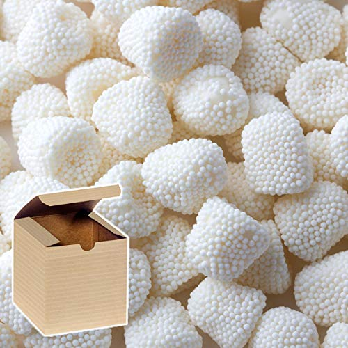 (Jelly Belly Champagne Bubbles 1/2 Pound in a Pop! Sugar Gift Box)