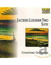 Satie: Gymnopedies & Gnossiennes