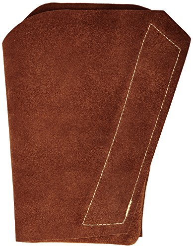 Lapco FR Lap-AL Leather Arm Pad, Left Arm, One Size, - Pads Arm Leather