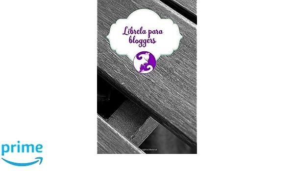 Libreta para bloggers: gata (Spanish Edition): Susana Escarabajal Magaña: 9781986582766: Amazon.com: Books