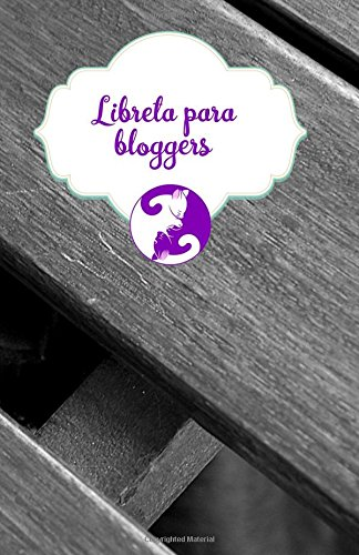 Libreta para bloggers: gata (Spanish Edition) (Spanish) Paperback – March 16, 2018