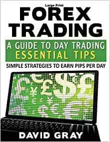Forex news trading strategy 40+ pips a day