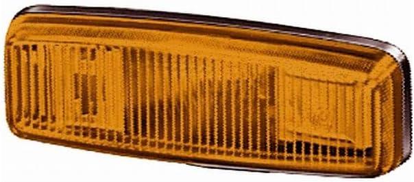 Hella 9el 115 830 001 Lichtscheibe Blinkleuchte Einbauort Links Rechts Auto