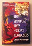 The Spiritual Lives ..