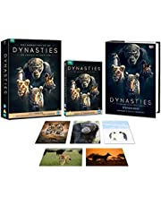 Save up to 55% on Dynasties including Amazon Exclusive Gift Set