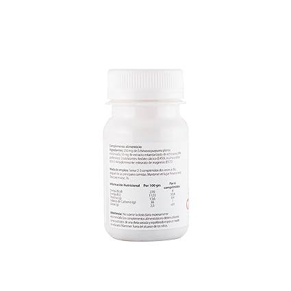 H4U - H4U Equinácea 100 comprimidos 500 mg: Amazon.es: Salud y cuidado personal
