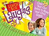 Lunch Box Laughs: Over 75 Tear-Out Jokes to Make Your Child Giggle (Lunch Box Books)