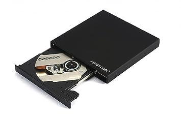 Hewlett-Packard HP BC-5501H - Reproductor y grabador externo ...