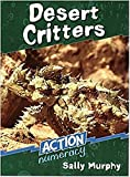 Desert Critters: Action Numeracy (Action Numeracy Upper Primary)