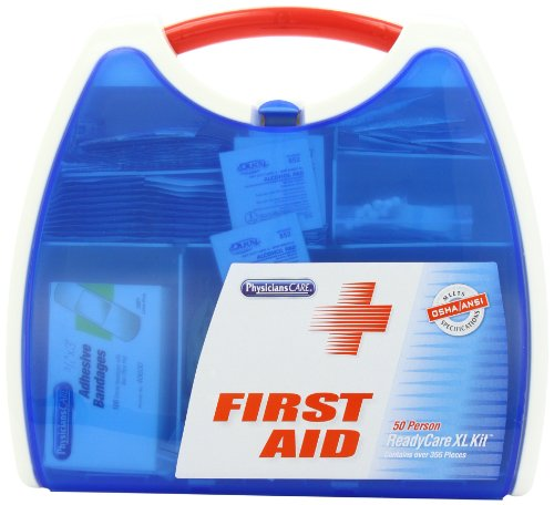 PhysiciansCare First Aid Only ReadyCare