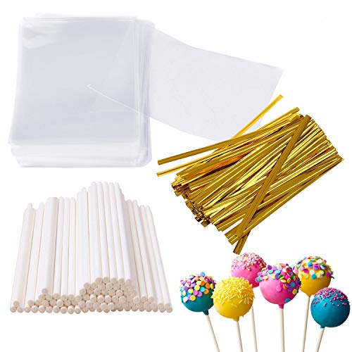 Cake Pops Making Tools,More Larger Than Other Lollipop