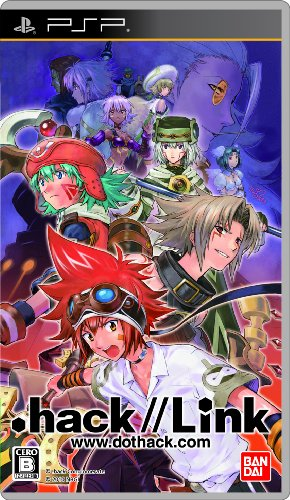 hack//LINK (Zettai Houi Pack) [Japan Import] by Namco Bandai Games