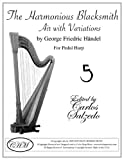 The Harmonious Blacksmith, George Frideric Handel, 1934850365