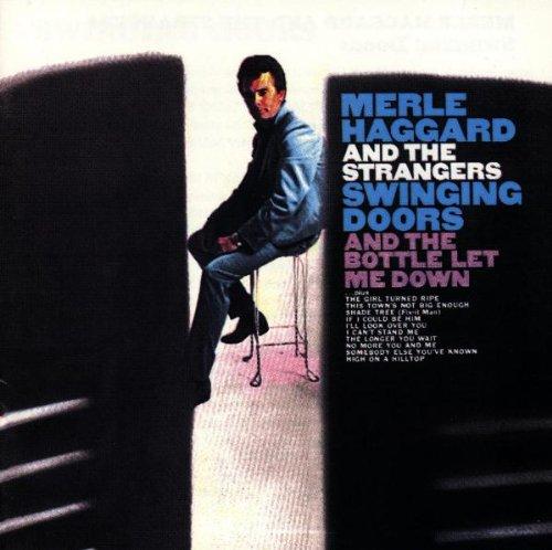 Swinging Doors & Bottle Let Me Down by Koch Records