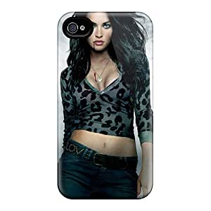 JamieBratt Iphone 6 Perfect Hard Phone Case Unique Design High Resolution Megan Fox In Jennifers Body Poster Image [MKl19471aWCv]