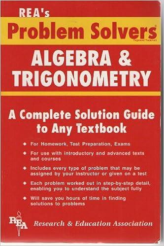 solve my algebra problems