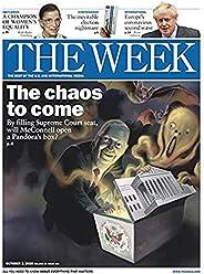 The Week - Us ed - Ny