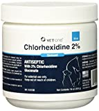 Vet One Chlorhexidine 2% Soothing Topical Ointment