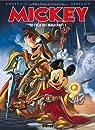 Mickey : Le cycle des magiciens : Tome 1 par Ambrosio