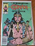 Conan the Destroyer Vol. 1 No. 2