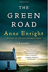 The Green Road: A Novel Paperback