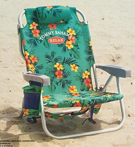 Tommy Bahama Backpack Cooler Chair Turquoise Chairs