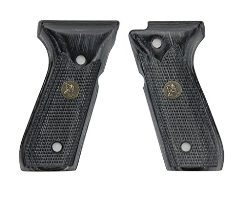 Pachmayr-Renegade-Wood-Grips-for-Beretta-92