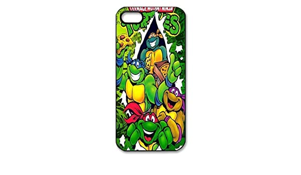 CTSLR Teenage Mutant Ninja Turtles TMNT Hard Skin for For ...