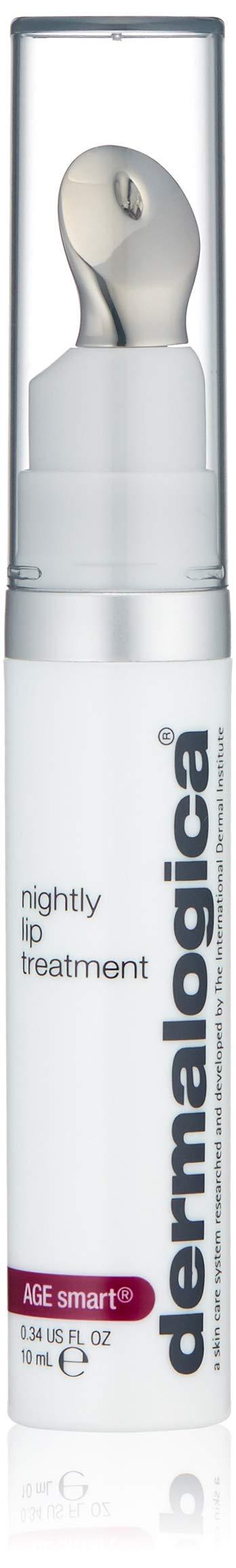 Dermalogica Age Smart Nightly Lip Treatment, 0.34 Fl Oz