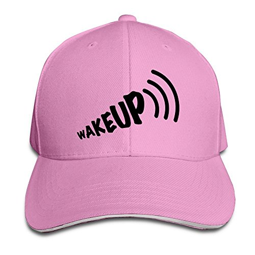 MaNeg Wake Up Sandwich Peaked Hat & - Chanel Toddlers For