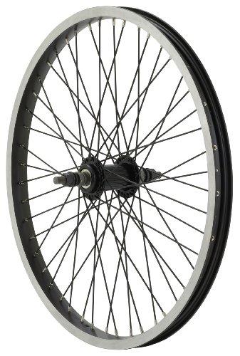 Diamondback 48H Alec C 303 Rim BMX 20 Inch x 1.75 Inch Black/Black Wheel - Rim Bmx Bike