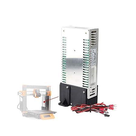 MJZHXM Accesorios Impresora 3D 24V 250W de Potencia Totalmente ...