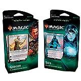 Magic The Gathering MTG War of The Spark - Both Planeswalker Decks!