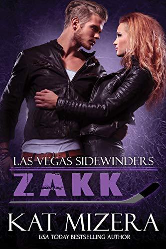 Las Vegas Sidewinders: Zakk (Book 6)
