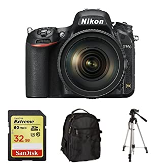 Nikon D750 with 24-120mm Lens + Accessories (B00PC5PVXE) | Amazon price tracker / tracking, Amazon price history charts, Amazon price watches, Amazon price drop alerts
