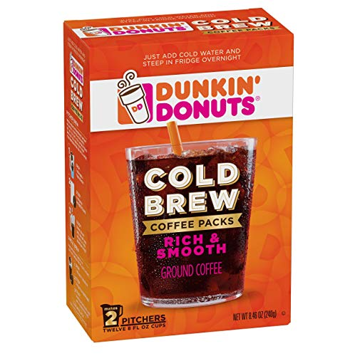 Buy dunkin donuts best iced coffee