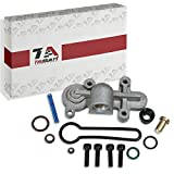 #10: T1A 2003-2007 Ford Upgraded Blue Spring Kit for 6.0L Powerstroke, Fits F-250, F-350 and F-450, 3C3Z-9T517-AG