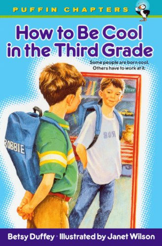 Cool Third Grade Puffin Chapters product image