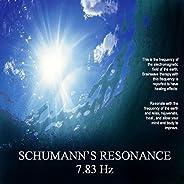 Schumann's Resonance - 7.83 Hz