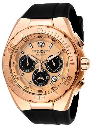 gold super techno watches - 6