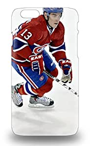Ideal Iphone 3D PC Case Cover For Iphone 6 NHL Montreal Canadiens Michael Cammalleri #13 Protective Stylish 3D PC Case ( Custom Picture iPhone 6, iPhone 6 PLUS, iPhone 5, iPhone 5S, iPhone 5C, iPhone 4, iPhone 4S,Galaxy S6,Galaxy S5,Galaxy S4,Galaxy S3,Note 3,iPad Mini-Mini 2,iPad Air )