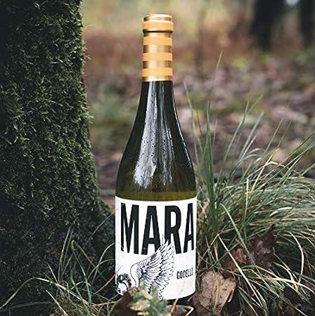 Mara Martín Vino blanco godello, D.O. Monterrei - 6 x 750 ml