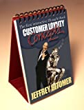 Customer Loyalty Concepts, Jeffrey Gitomer, 0971946809
