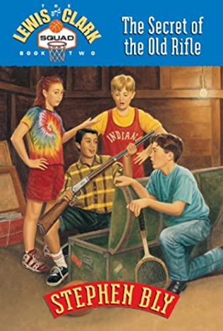 book cover of The Secret of the Old Rifle