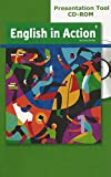 img - for English in Action 2 Presentation Tool CD-ROM book / textbook / text book